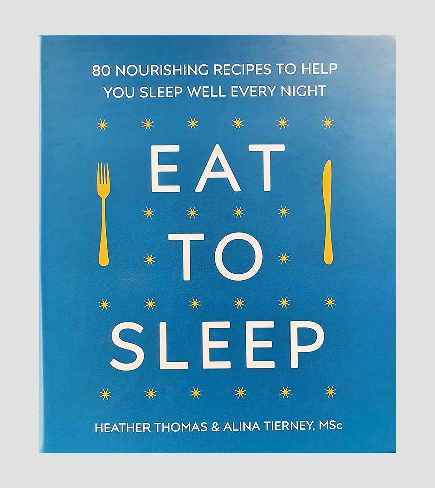 eat to sleep
